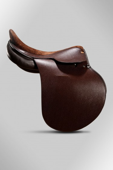 Premium English Saddle